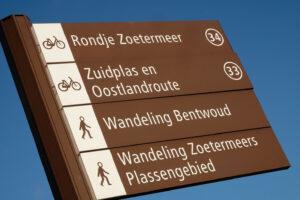 Wonen in Zoetermeer - Recreatie - Weidse Weelde Zoetermeer